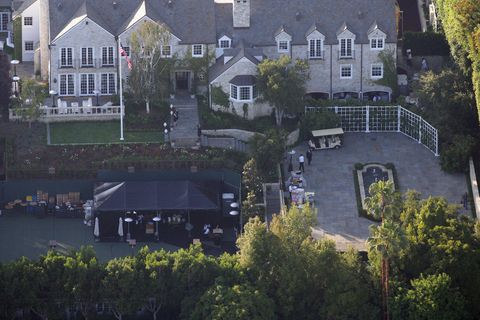 Tom Cruise House Beverly Hills Celebrity Houses Beverly Hills