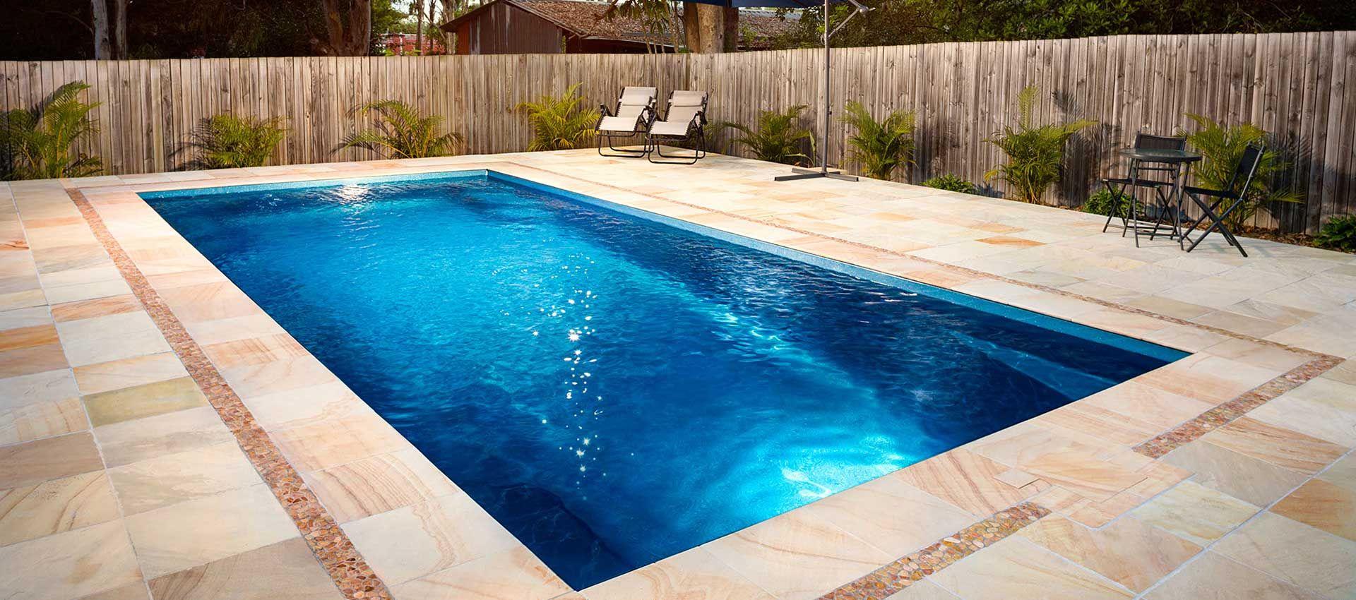 Fibreglass Pool Australia