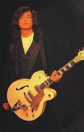 jimmy page electric guitars pinterest jimmy page falcons and led. Black Bedroom Furniture Sets. Home Design Ideas