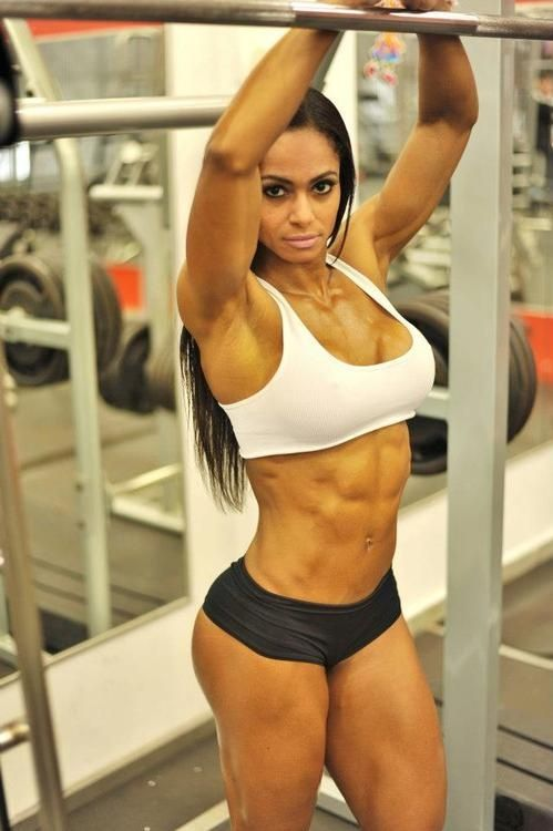Denise rodriquez rodrigues pinterest gym
