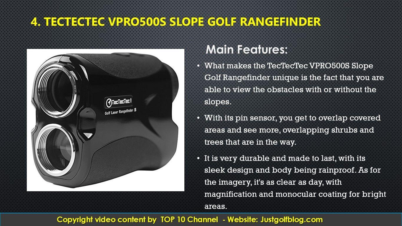 Actopp Golf Entfernungsmesser : Best golf rangefinder laser range finder reviews