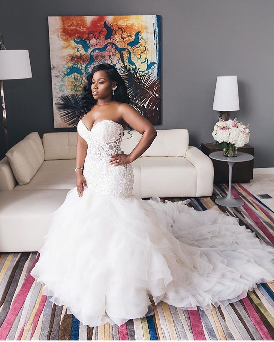 Ghana wedding vendors on instagram repost thedreammag