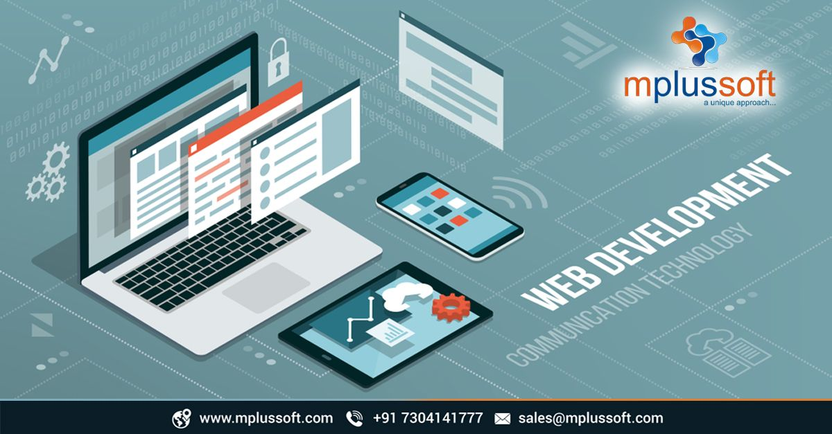 Web Development Services Combine Advanced Web Design Technology With The Latest Business Concepts To Make Your Website Attractive And Easy Website Development Company Web Development Web Development Company