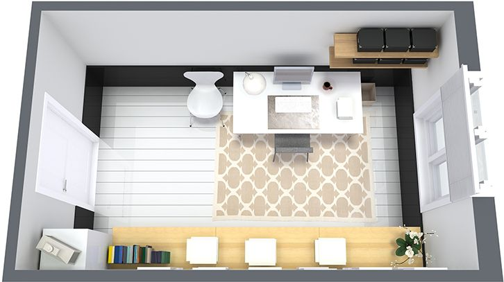 Home office design ideas brilliant hacks to maximize productivity
