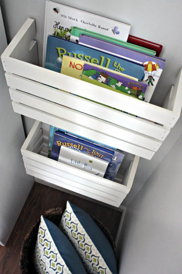 5 Simple Ways To Organize The Playroom Awesome Ideas