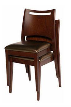 DVHA - Hubboard Chair