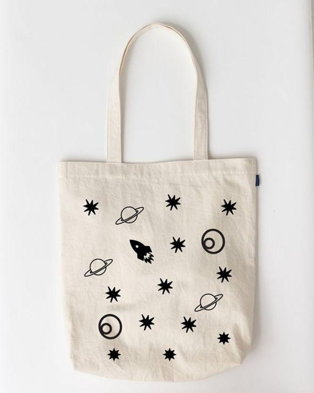 Tote Bag Le Poulpe