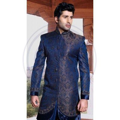 Mens Wedding Sherwani MWS 71