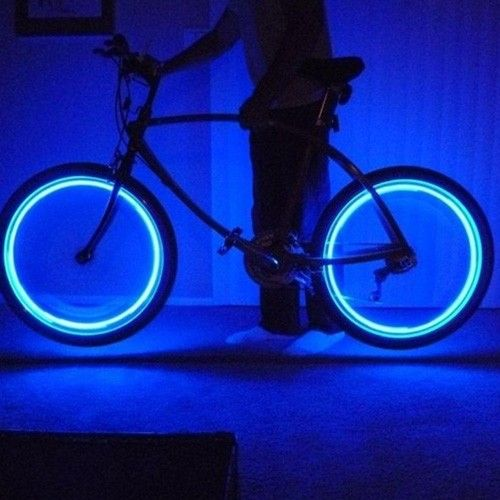 4 Pack Bike Lights
