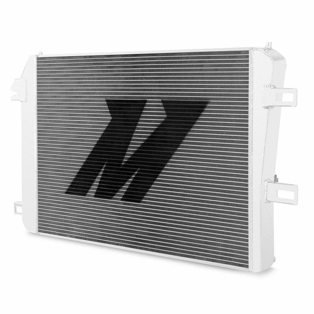 eBay #Sponsored Mishimoto MMRAD-DMAX-06 Aluminum Radiator ... on lb7 turbo coolant hose, lb7 return line diagram, lb7 duramax,