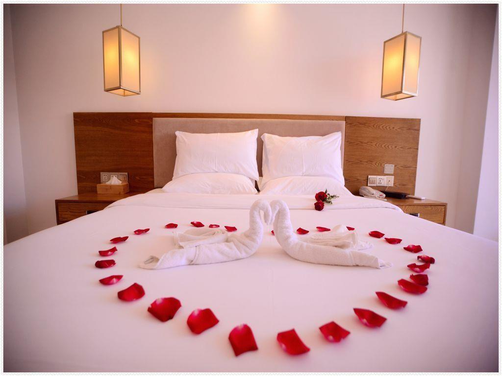26+ Como decorar una habitacion romantica ideas