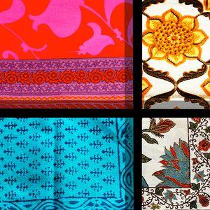 Handmade Indian Textiles