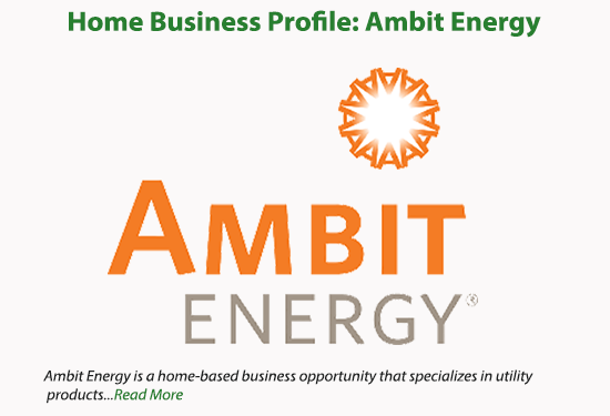 Home Business Profile Ambit Energy Work At Home Faq Ambit Energy Business Profile Energy Providers