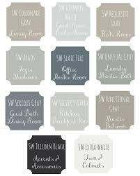 Image Result For Open Floor Plan Transition Paint Paint Colors