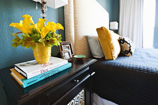20 inspirierende Schlafzimmer Wir bieten Ihnen einige inspirierende Ideen für Schlafzimmer, die ...