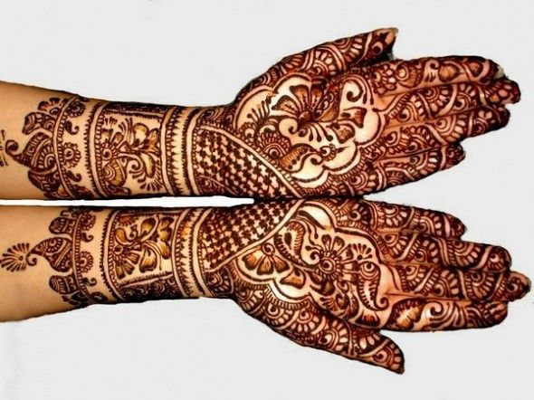 Mehndi Hands : Mehndi design for hands mehendi designs