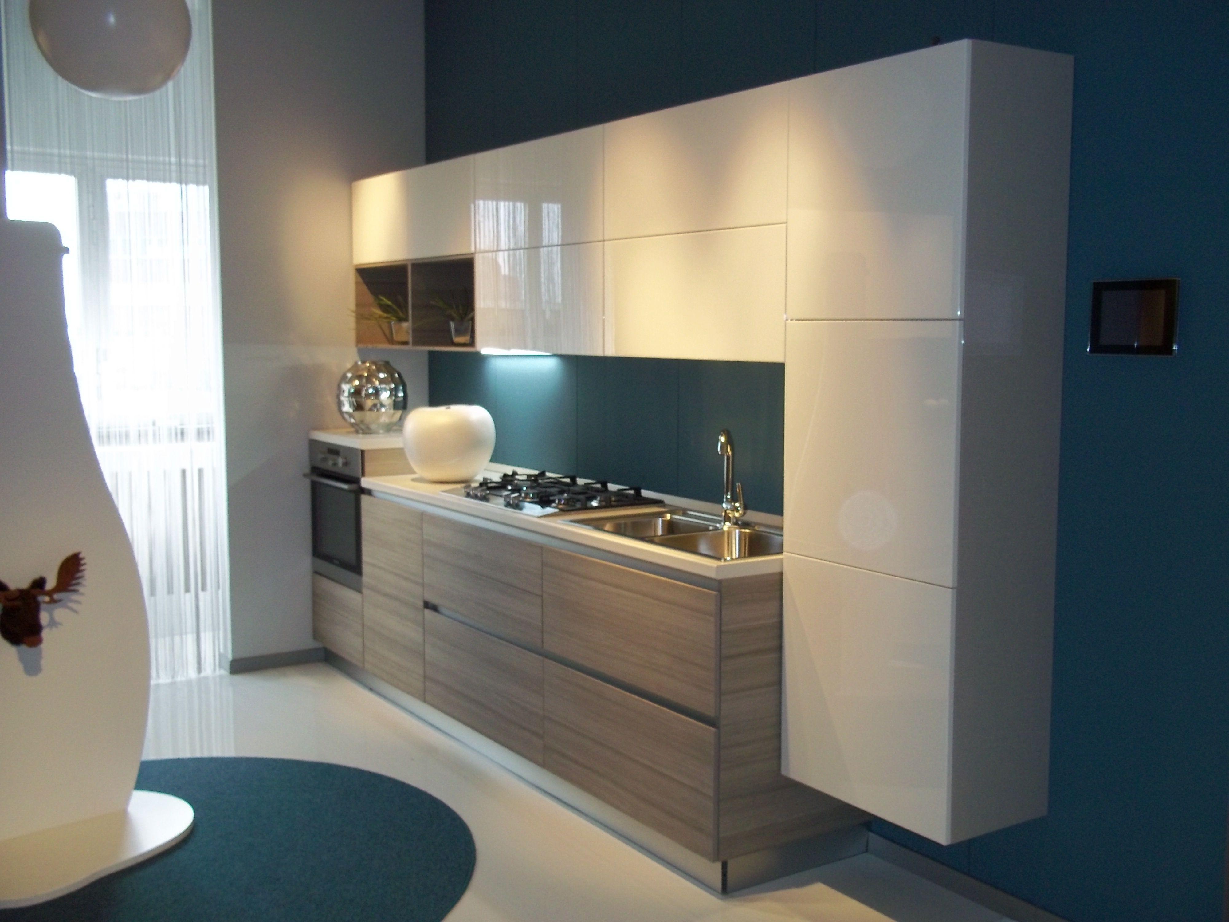 Showroom cucine: LiberaMente #Scavolini #ScavoliniStore ...