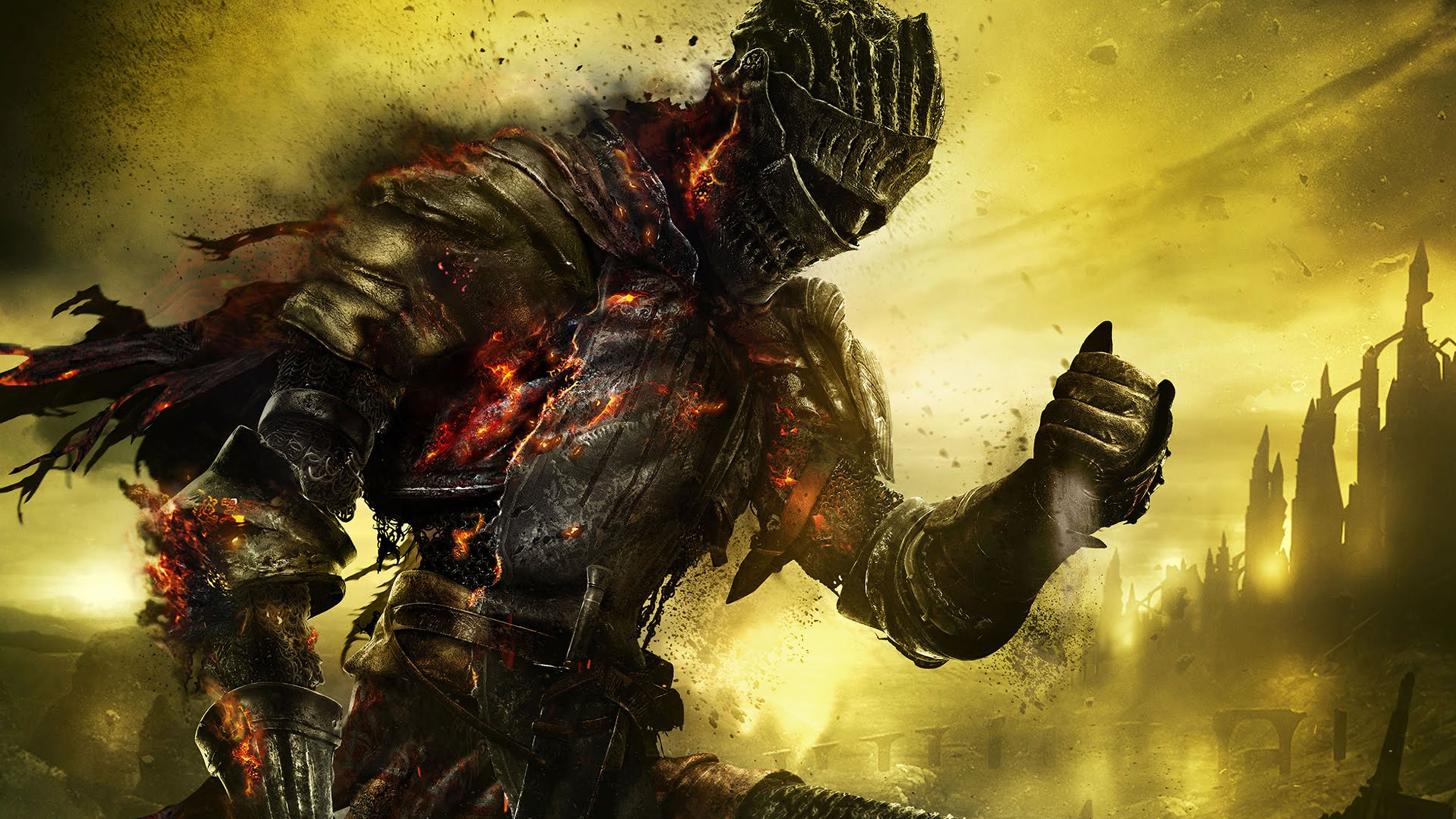 Wallpaper download abyss - Abyss Watcher Download Abyss Watcher Wallpaper