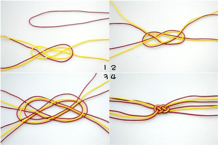 how to make friendship bracelets step by step pdf