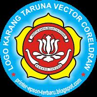 Logo Karang Taruna Cdr