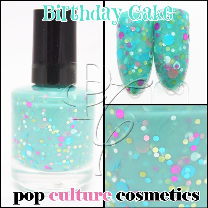 Great site for nail polish!