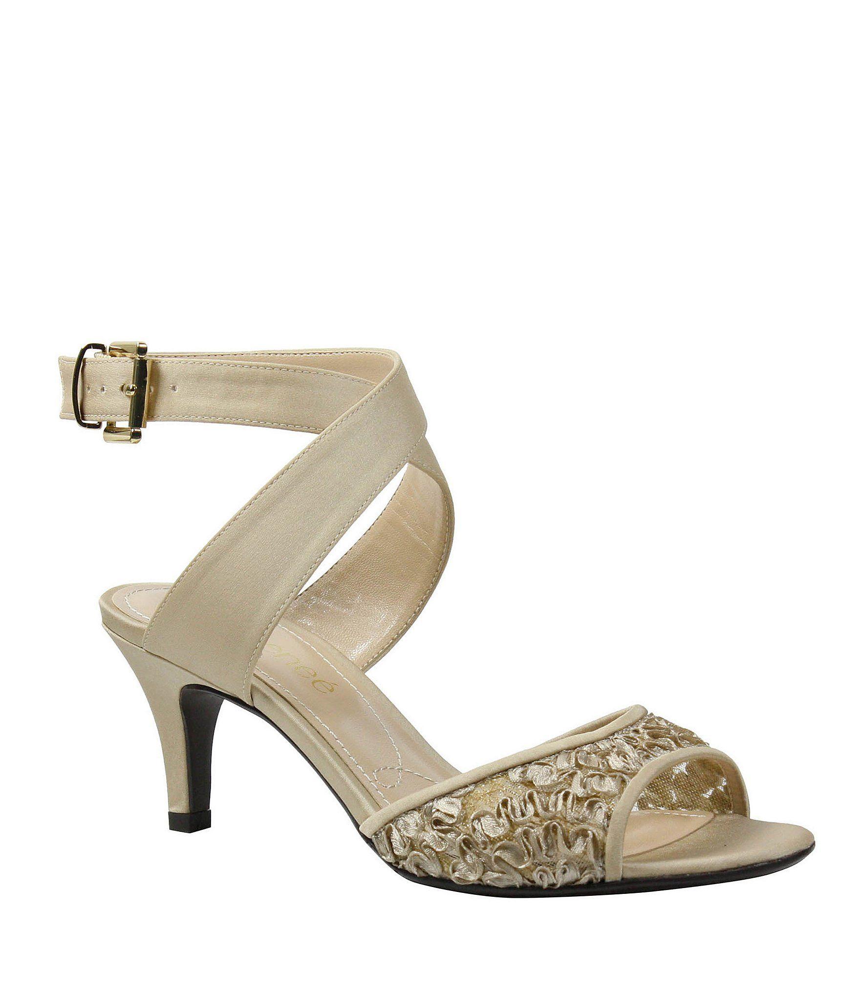 Soncino Dress Sandals JDeTCUew
