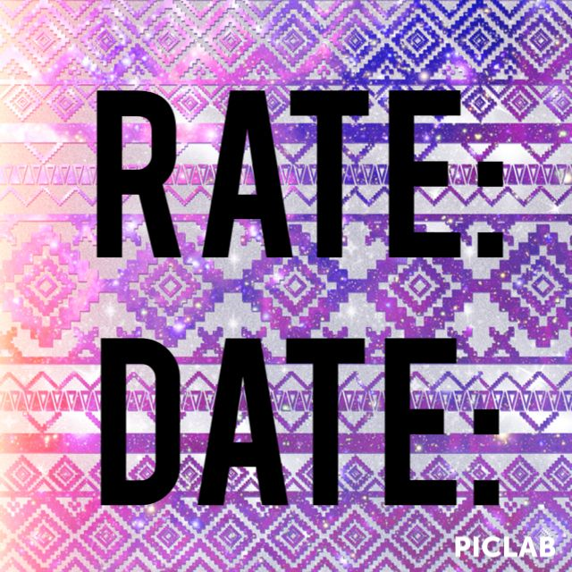 Rate pictures dating