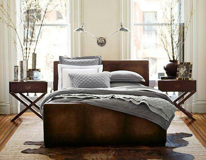 Pottery Barn Bedroom Ideas | Pottery Barn