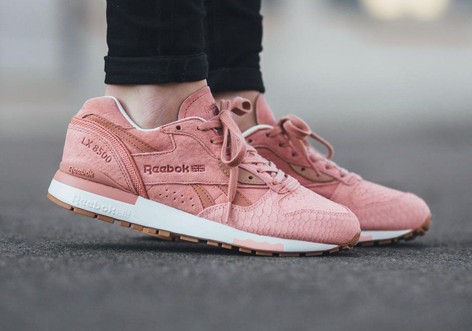 Finely Crafted Reebok LX 8500 With