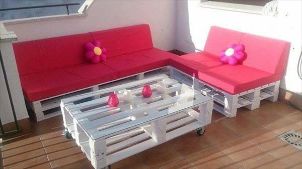 auflagen selber machen kaufen von lounge kissen selber machen designideen with auflagen selber. Black Bedroom Furniture Sets. Home Design Ideas
