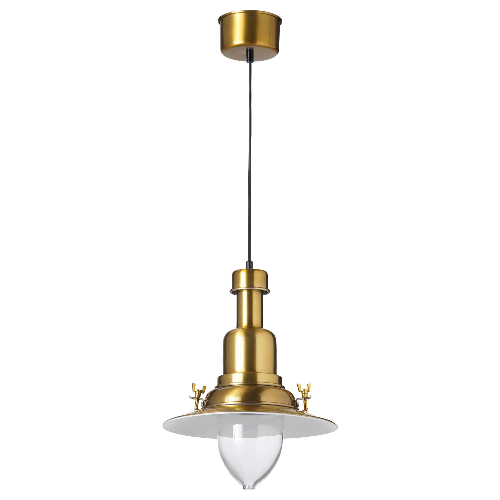 Ottava Pendant Lamp Br Color