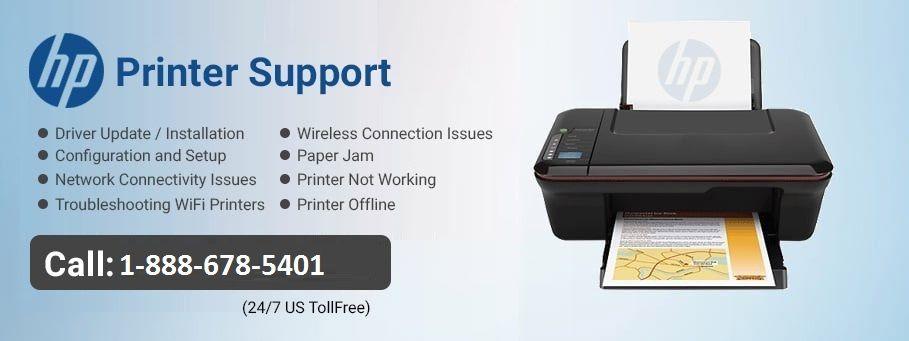 Pin by Printer Helpline USA on HP Printer Customer Service Number 1