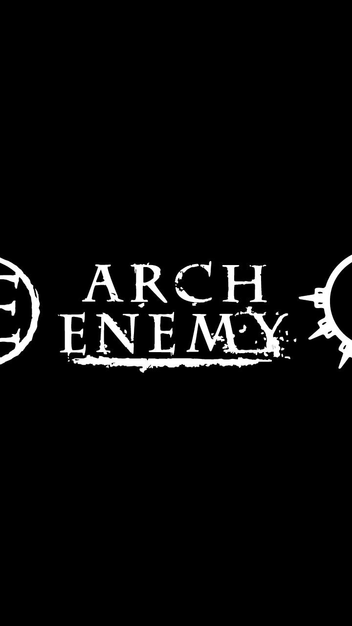 Iphone 5 Music Arch Enemy Wallpaper Id 626990 Arch Enemy Alissa White Rock Bands