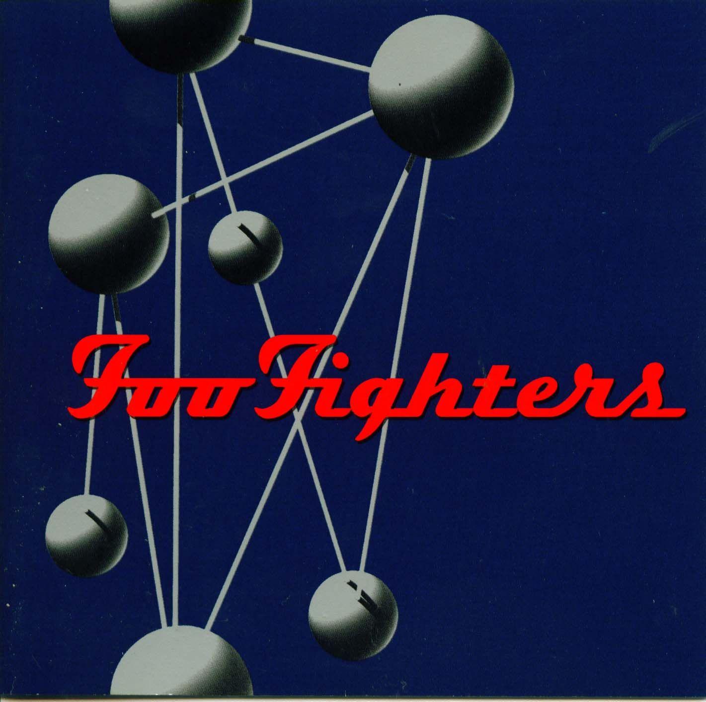 Foo Fighters Everlong Alternative Rock Post Grunge