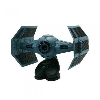 Star Wars Tie Fighter Webkamera - AlphaGeek