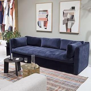 Hay Hackney Sofa Velvet   Google Search