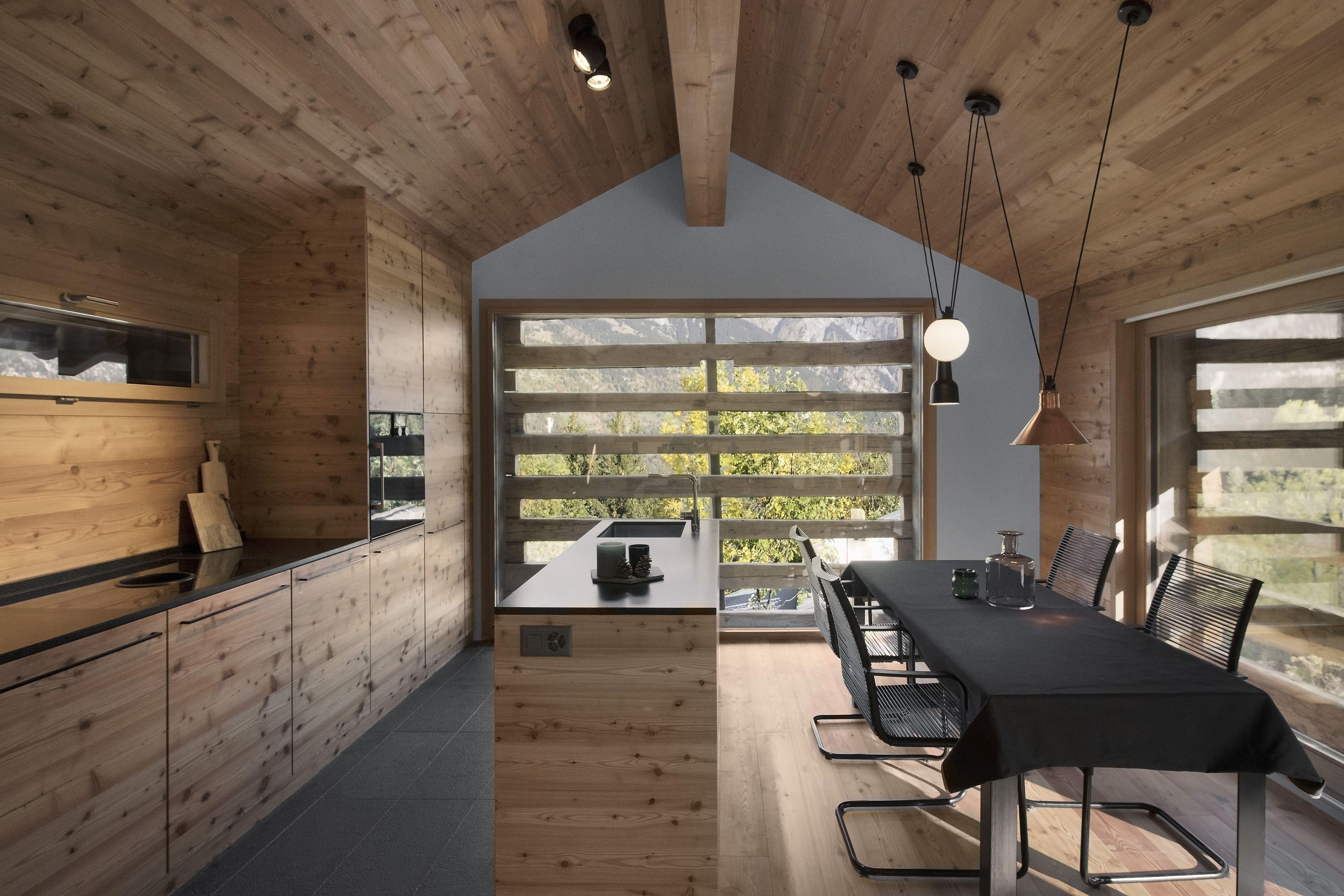 Spirit Of Mayen Haus Design Stall Umbau Wohnen