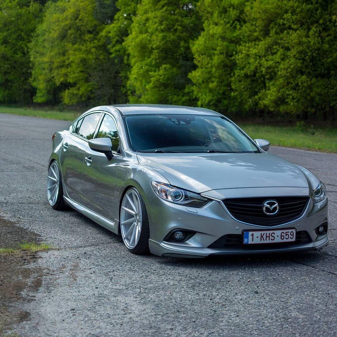 Mazda Cars, Mazda 3 Sedan, Mazda 6 Wagon