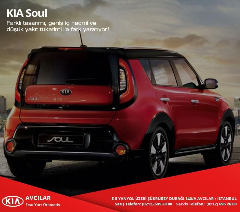 2017 Kia Soul Exterior U2013 2018 U2013 2019 World Car Info