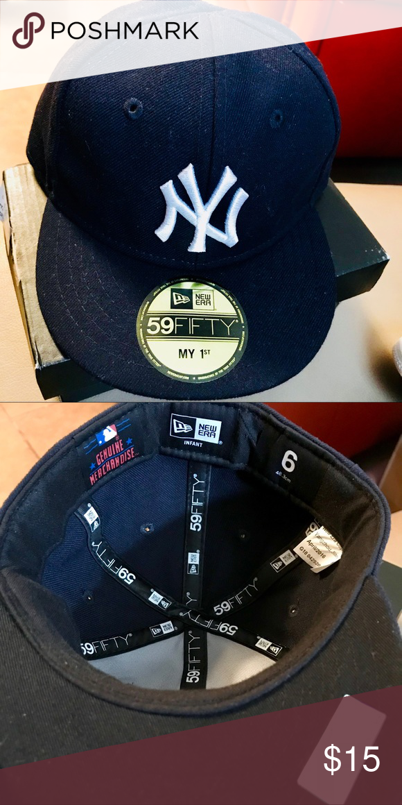 dc771a82c6e855 ... canada infant new era new york yankees hat infant baseball cap new york  yankees purchased online