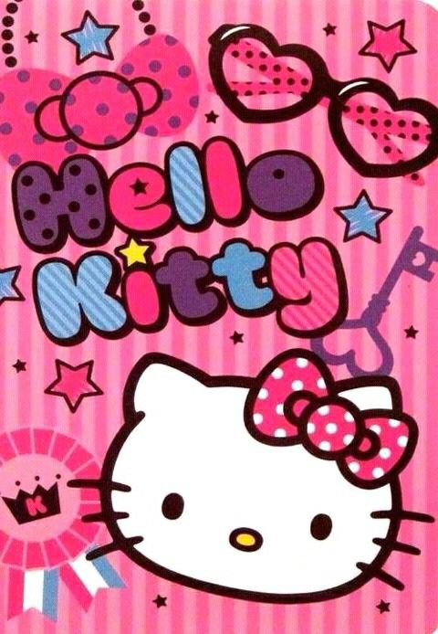 Image in Hello Kitty 😺😸😻 collection by layla brown95