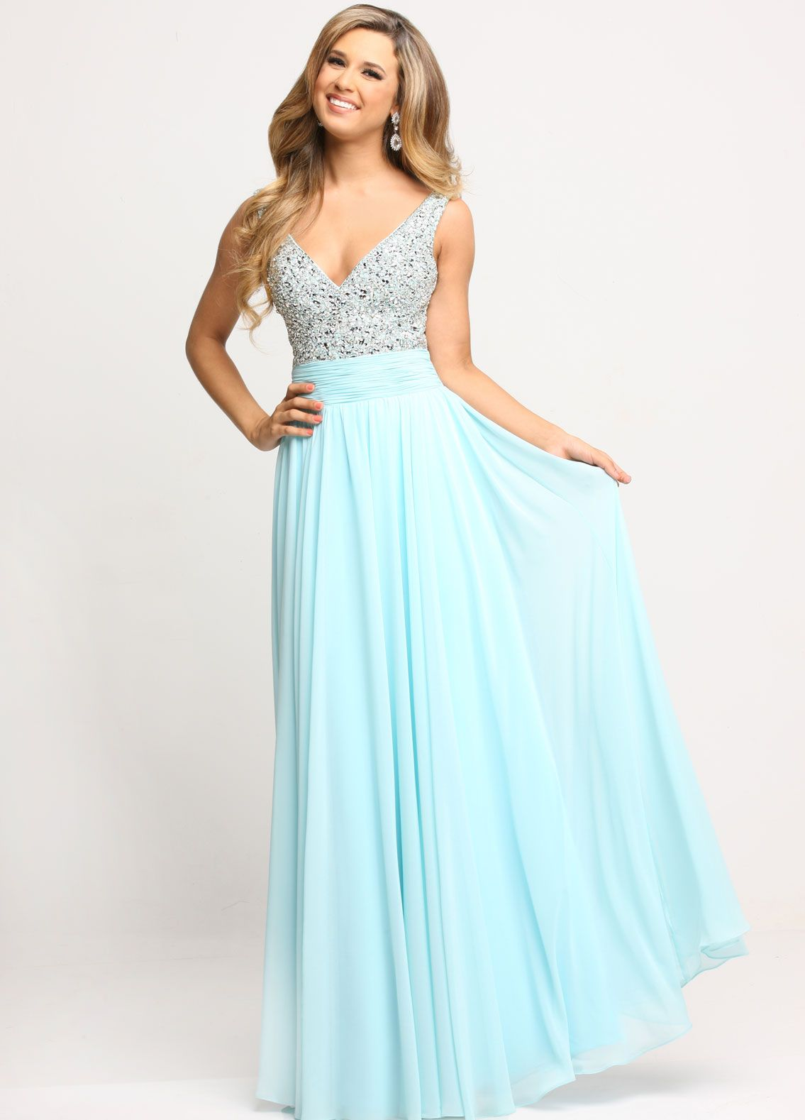 Pin by Wendy\'s Bridal Fort Wayne, IN on Sparkle Prom | Pinterest | Prom