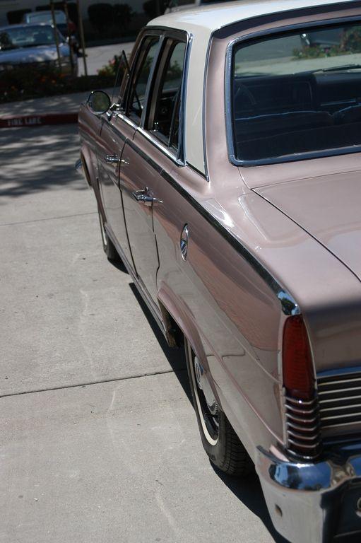 32245610039 Large Rambler American Motors Photo Galleries