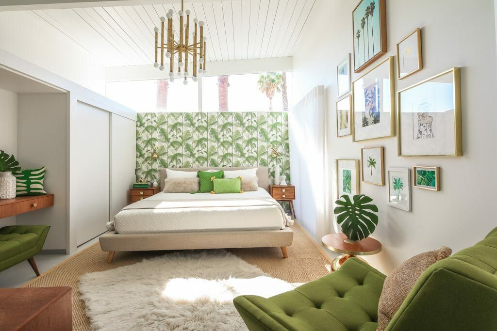 Bedroom House Interior Design En 2020 Maison Moderne Interieur Design Decoration