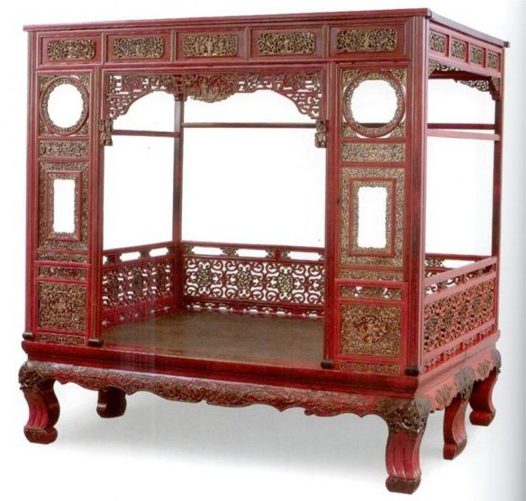 Chinese Furniture Antique