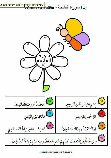 Pin By Sanae On Images Muslim Kids Activities Islamic Kids Activities Islam For Kids