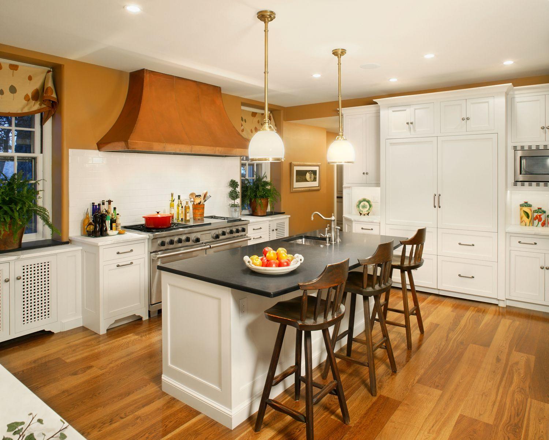Greenville delaware dewson construction company custom kitchens