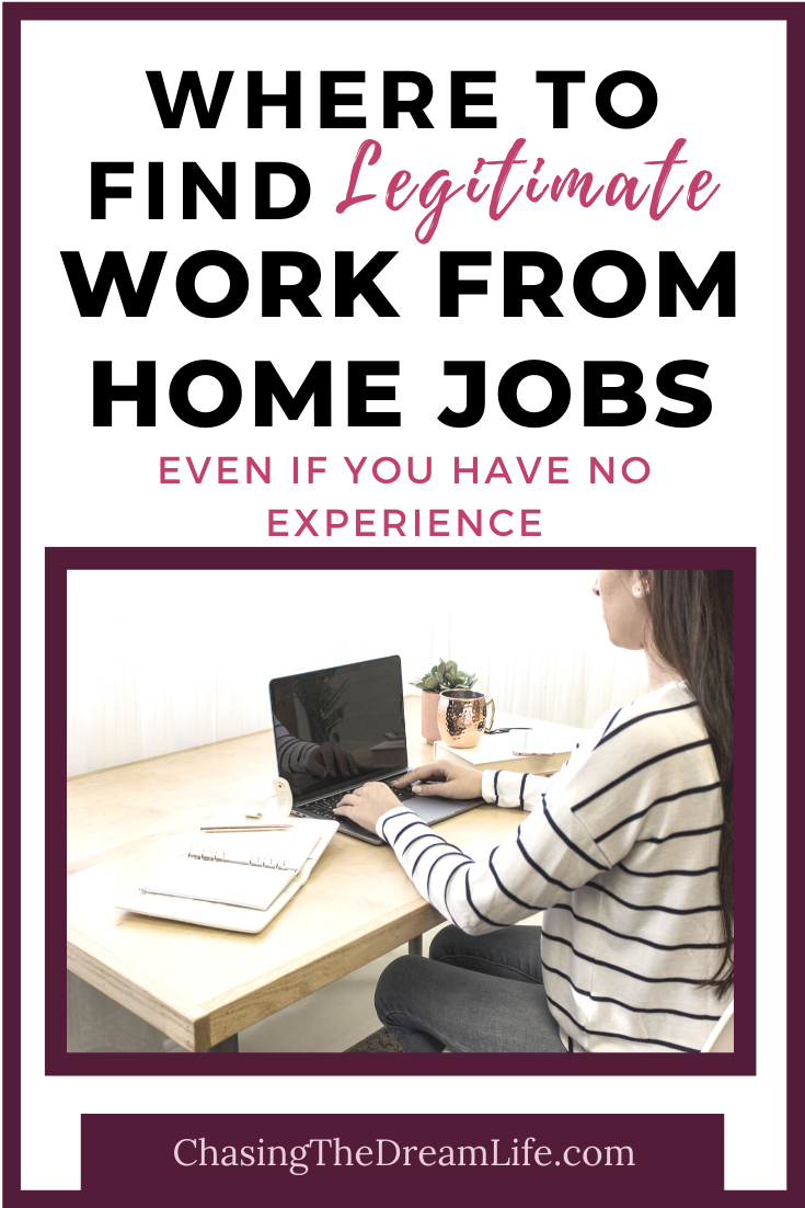 30 Places To Find Legitimate Work From Home Jobs In 2020 Work From Home Jobs Freelancing Jobs Legitimate Work From Home
