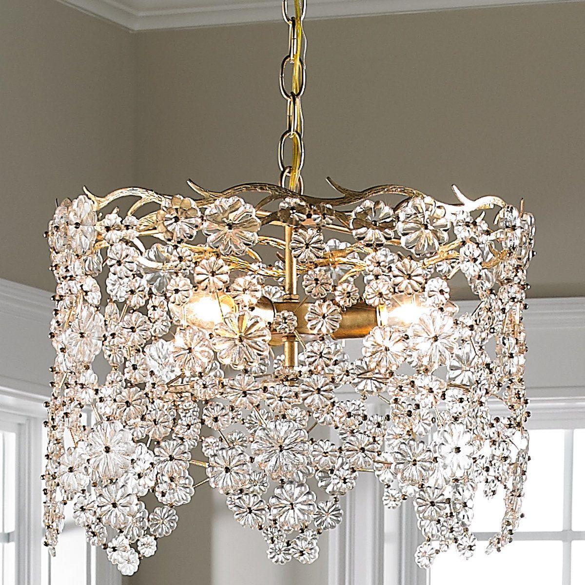 Glass lace drum chandelier goldleaf 43z rework pinterest drum glass lace drum chandelier goldleaf arubaitofo Choice Image