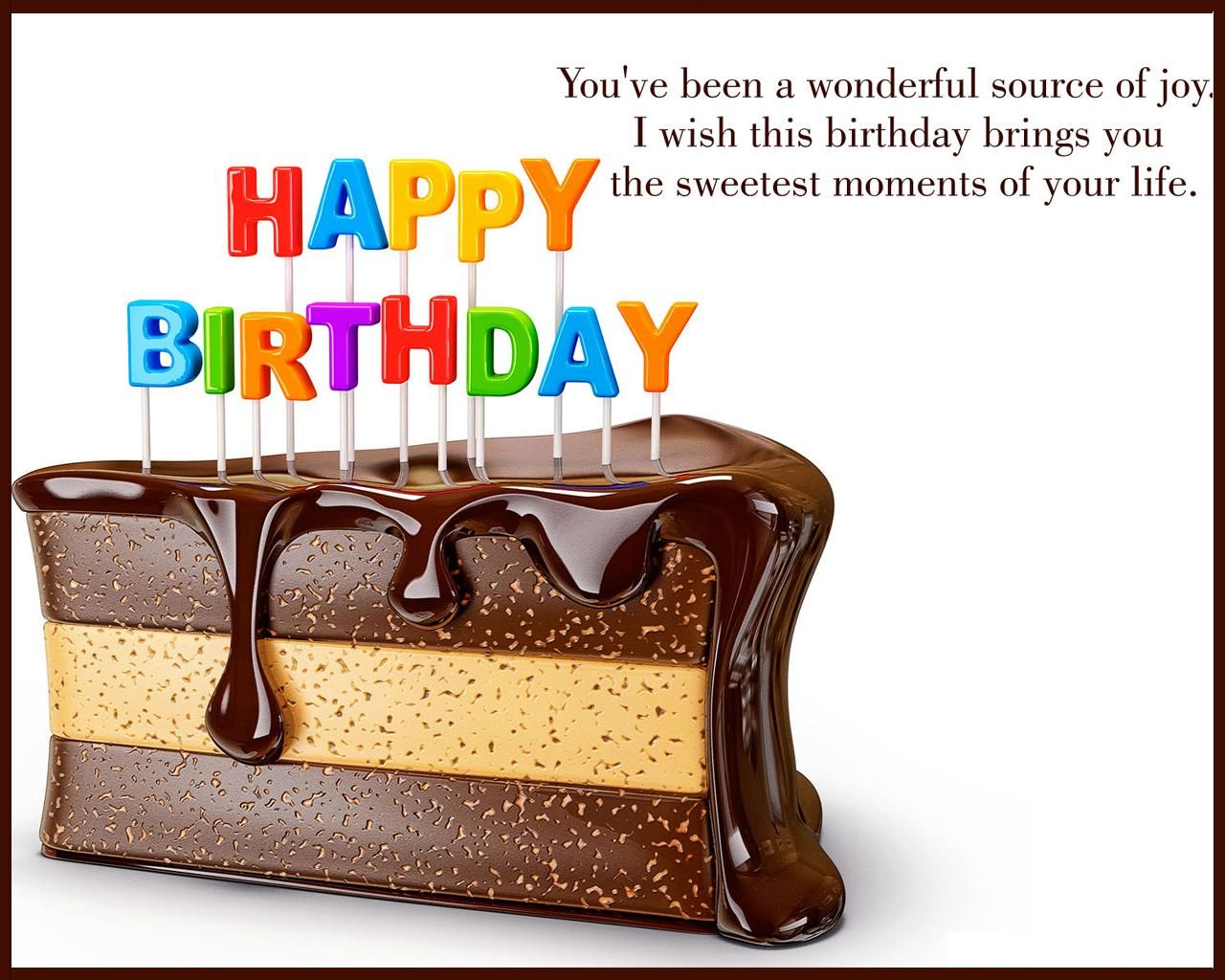 Wallpapers Pictures of Happy Birthday Wish Birthday Cards